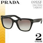 プラダ PRADA サングラス レディース メンズ UVカット おしゃれ ブランド 09SSF 2AU3D0 1AB0A7