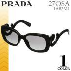 プラダ PRADA サングラス レディース メンズ UVカット おしゃれ ブランド 27OSA 1AB3M1