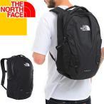 ノースフェイス THE NORTH FACE リュック バックパック リュックサック デイパック メンズ レディース ヴォルト VAULT 27L ブランド 黒 ブラック