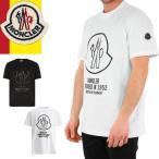 モンクレール MONCLER ポロシャツ 長袖 メンズ ブランド ゴルフ 大きいサイズ 綿100% カジュアル 紺 ネイビー