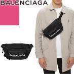 バレンシアガ BALENCIAGA バッグ ボディバッグ ウエストポーチ ウエストバッグ ウィール ベルト パック メンズ レディース ブランド 小さめ 黒 ブラック