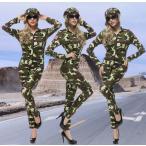 mc9婦人警官 制服 ミニスカ   迷彩 ナース服 看護婦  迷彩 コスチューム アーミー 軍服 ハロウィン