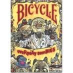 送料無料 BICYCLE EVERYDAY ZOMBI バイスクル エブリデイゾンビー