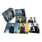 Yahoo!暮らしの通販スタイル送料無料 山本譲二の世界 CD5枚組
