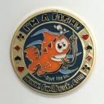 送料無料 カードプロテクター「I'M A Fish」