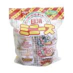 送料無料 日清食品 日清 ミニーズ 5食×6パック MV5(E)