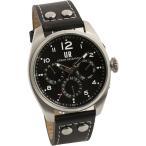 送料無料 URBAN RESEARCH(アーバンリサーチ) 腕時計 UR002-01 メンズ ブラック