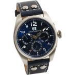 送料無料 URBAN RESEARCH(アーバンリサーチ) 腕時計 UR002-02 メンズ ブルー