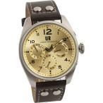 送料無料 URBAN RESEARCH(アーバンリサーチ) 腕時計 UR002-03 メンズ ブラウン