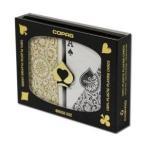 送料無料 COPAG コパッグ 1546ゴールド・ブラック (ブリッジサイズ)