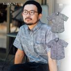 ショッピングダンガリー かりゆしウェア シャツ 結婚式 メンズ 大きいサイズ 沖縄版 アロハシャツ ギフト プレゼント 国産 シンコウセンDG