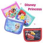 Disney Princessのネックストラップ付き財布    ディズニープリンセス ソフィア キッズ財布 子供用財布 子供財布 キッズ財布