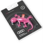 Audi純正アクセサリー  ゲッコ― エアフレッシュナー エアコンルーバーに