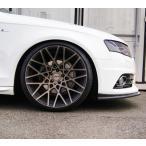 タイヤセット BLQ 【20 x 10.0  5/112】  AudiA4/S4(8K) A5/S5(8T)