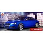 CVT タイヤセット 【19 x8.5  5/112】 Audi A4/S4 (8K), A5/S5 (8T)