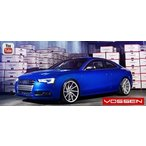 CVT タイヤセット 【20 x10.0  5/112】 Audi A4/S4 (8K)