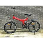 KANO最新20インチ小径自転車