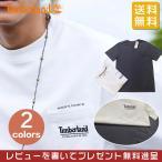 Timberland ティンバーランド Tシャツ メンズファッション 半袖 ポケット ロゴTシャツ 丸首 送料無料