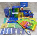 dfe7722 DWEディズニー英語システムワールドファミリー ミッキーパッケージ 最新版と同じような内容  シングアロング無し 幼児英語教材