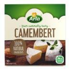 チーズ カマンベールチーズ アーラ 125g デンマーク産