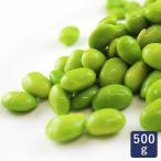 冷凍食品 皮むきえだ豆 フーズランド 500g 枝豆