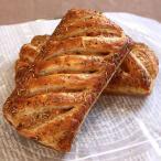 【解凍して焼くだけ♪】冷凍パン生地 ピザパイ フランス産 発酵不要 120g×5