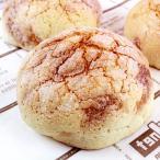 冷凍パン生地 Sメロンパン KOBEYA 発酵不要 業務用 1ケース 108g×32