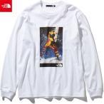 THE NORTH FACE ノースフェイス RAGE L/S TEE メンズ ロングTシャツ クルーネック :NT81965