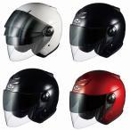 【送料無料】OGKカブト/オージーケーカブト/AFFID-J/アフィードJ【ジェットヘルメット】