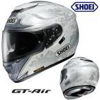SHOEI/ショウエイ/GT-Air GRANDEUR/グランジャー【フルフェイスヘルメット】