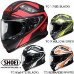 【送料無料】SHOEI ショウエイ Z-7 PARAMETER ゼット-セブン パラメーター フルフェイスヘルメット
