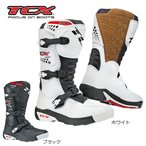 TCX/TCF201/COMP KID  <バイク用 オフロードブーツ/フットウェア/ウエア