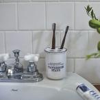 歯ブラシスタンド 山崎実業 トゥースブラシスタンド ウエストコースト 4065 洗面雑貨