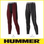 冬用インナー タイツ スパッツ HUMMER 828-1