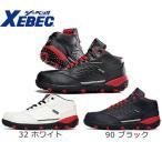 プロテクティブスニーカー/ジーベック/85129 セフティシューズ/XEBEC