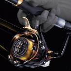 シマノリール BB-X ハイパーフォース(SUT)C3000DXXGS 右ハンドル