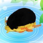 ゲンゴロウのぬいぐるみ 水生昆虫 グッズ 雑貨 A-SHOW(栄商) Little Beans(リトルビーンズ) げんごろう 10cm まんぼう屋ドットコム