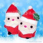 クリスマス  エズ オリジナル ムニュマム サンタ 5681B