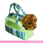 オーロラワールド 犬のぬいぐるみ オーロラ社ファンシーパルズ トイプードル20cm 【お取り寄せ品】