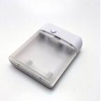 乾電池式 USB充電器 単三4本使用 900mA出力 コアウェーブ CW-226