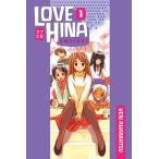 【在庫あり/即出荷可】ラブ ひな 英語版 (1-5巻) [Love Hina Omnibus Vol ...