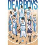 【在庫あり/即出荷可】【新品】DEAR BOYS OVER TIME (1-3巻 全巻) 全巻セット