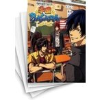 【中古】学園BASARA 戦国BASARAシリーズ オフィシャルアンソロジーコミック (1-6巻) 全巻セット_コンディション(良い)