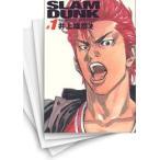 【中古】スラムダンク SLAM DUNK [完全版] (1-24巻) 全巻セット_コンディション(良い)