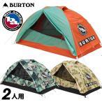 BURTON x Big Agnes バートン x ビッグアグネス 2人用テント BLACKTAIL 2 TENT ブラックテイル2テント キャンプ アウトドア