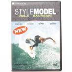 Yahoo!マニアック Yahoo!店DVD (HOW TO) STYLE MODEL VOL.5 BACK SIDE スタイルモデル5 バックサイド トレーニング HOW TO