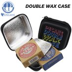 Decant デキャント ダブルワックスケース DOUBLE WAX CASE