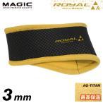MAGIC マジック ネックウォーマー Royal Neck Warmer WJ 3mmネックウォーマー