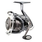 今だけポイント10倍 リールDaiwa Luvias Spinning Reel with 8(5Crbb+3Bb)+1 5.6: 1 LUVIAS3000H, Gunmetal Grayの画像