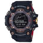 当店1年保証 カシオCasio G-SHOCK GPR-B1000TF-1JR RANGEMAN Magma Ocean 35th Anniversary Limited GPS Radio Solar Watch (Jap